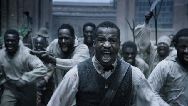 """Birth of a Nation"" starring Nate Parker (photo courtesy Fox Searchlight)"