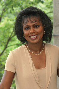 Professor Anita Hill (photo via hammer.ucla.edu)