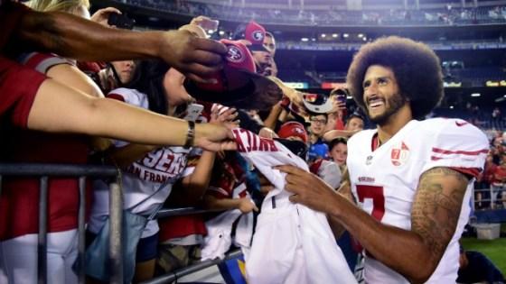 41dd1f33f7ea San Francisco 49ers – GOOD BLACK NEWS