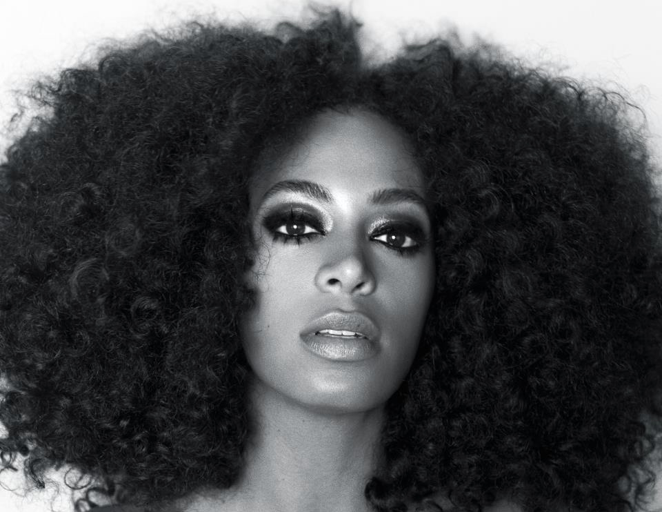 Solange Knowles Writes Insightful, Personal Essay on Racial Discrimination