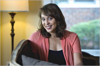 Natasha (photo via blog.bestamericanpoetry.com)