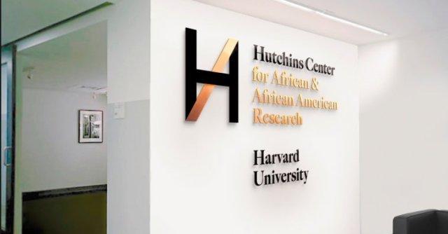 Hutchins Center at Harvard (photo via newsone.com)