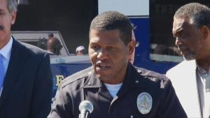 "New SFPD Chief William ""Bill"" Scott (photo via nbclosangeles.com)"