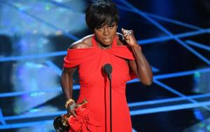 Viola Davis (photo via Parade.com)