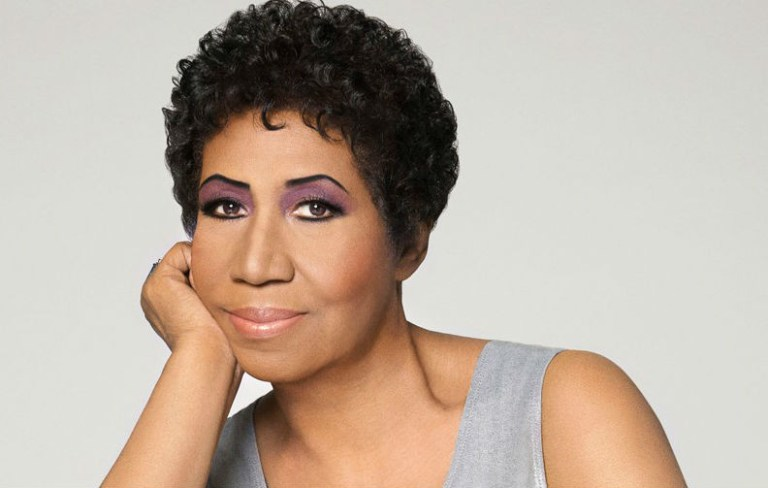 R.I.P. Artistic Genius And Musical Legend Aretha Franklin