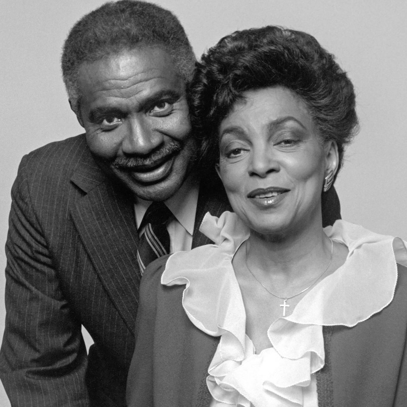 Intersection in Harlem Renamed in Honor of Acting Legends and Activists Ruby Dee and Ossie Davis