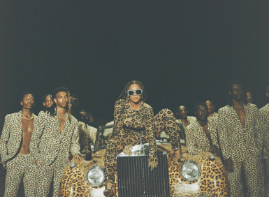 "Beyoncé Film ""Black Is King"" to Debut on Disney+ on July 31 (WATCH TRAILER)"
