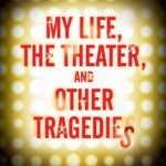 I am pretty much in love with My Life, The Theater And Other Tragedies by Allen Zadoff. I devoured this book in the span of a few hours. I'd say to myself just one more chapter until I finished it.