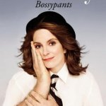 Bossypants by Tina Fey is a hilarious audiobook. Look, smiling is good for you. Laughing is even better and considered a stress reliever.