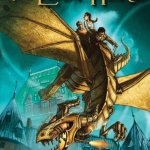 The Lost Hero begins spin-off series 'The Heroes of Olympus' and is every bit as awesome and hilarious, with returning characters from the Percy Jackson series.
