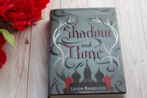 It is a unique story with superb magic system and press to your heart sort of romance. I, personally, loved Shadow And Bone and I get that others might now, but for me it was an amazing read and a world I can't wait to get back into.