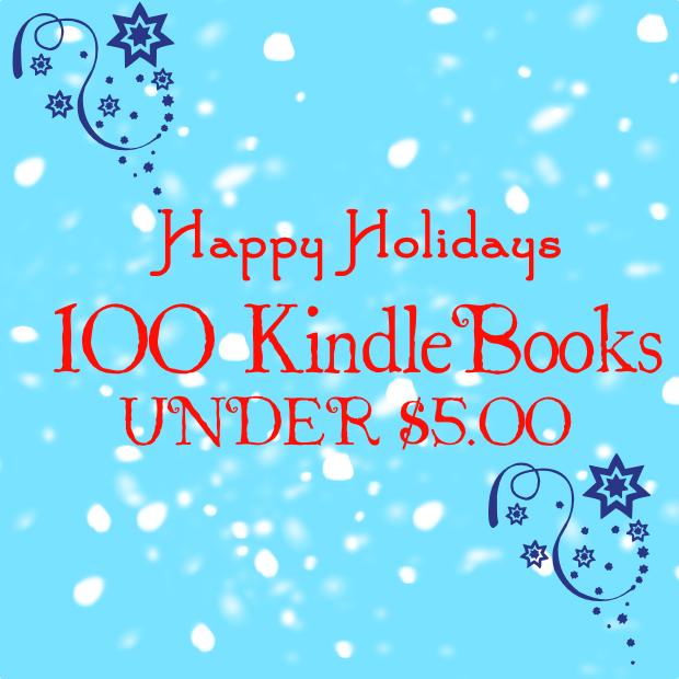 Kindle Books Under 5 Dollars