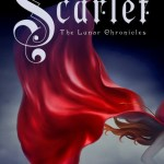 Scarlet by Marissa Meyer is a quick read and like you would think at over 400 pages it would take FOREVER!. NOT SO! Find out why here!