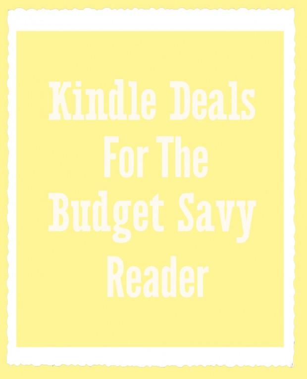 Kindle Deals | January 27, 2013