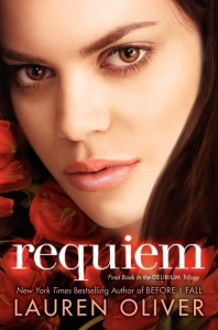 Requiem by Lauren Oliver | Good Books And Good Wine