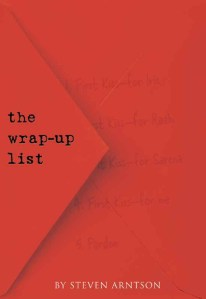 The Wrap-Up List by Steven Arntson   Good Books And Good Wine