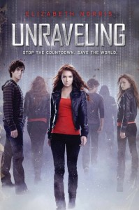 Unraveling by Elizabeth Norris | Good Books And Good Wine