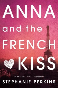 Allison: Anna and the French Kiss || Stephanie Perkins || Book Review