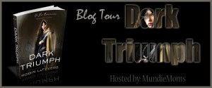 Dark Triumph by Robin LaFevers Outtake | Deleted Scene| Giveaway