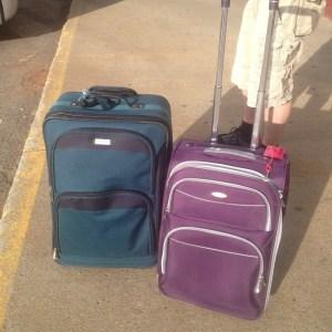BEA Suitcases