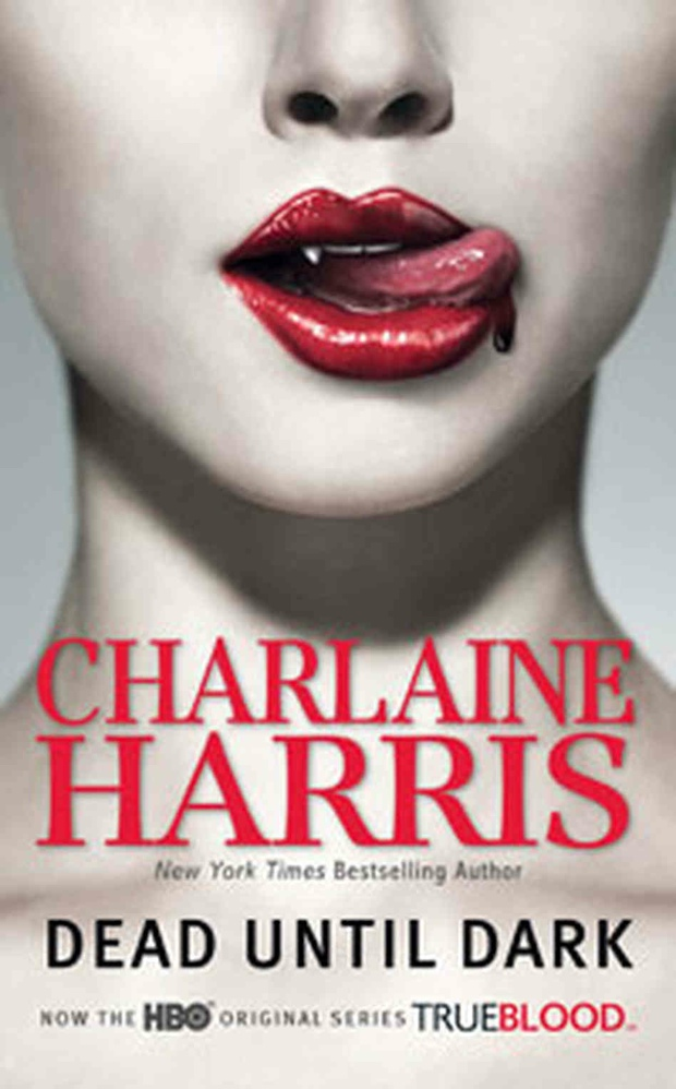 Dead Until Dark by Charlaine Harris | Good Books And Good Wine