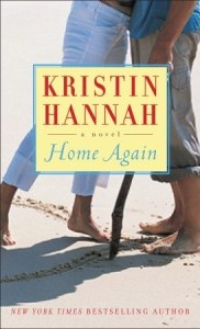 Home Again Cover