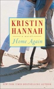 Home Again Cover