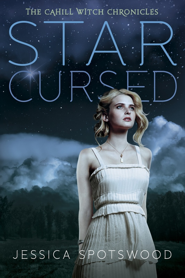 Star Cursed by Jessica Spotswood | Good Books And Good Wine