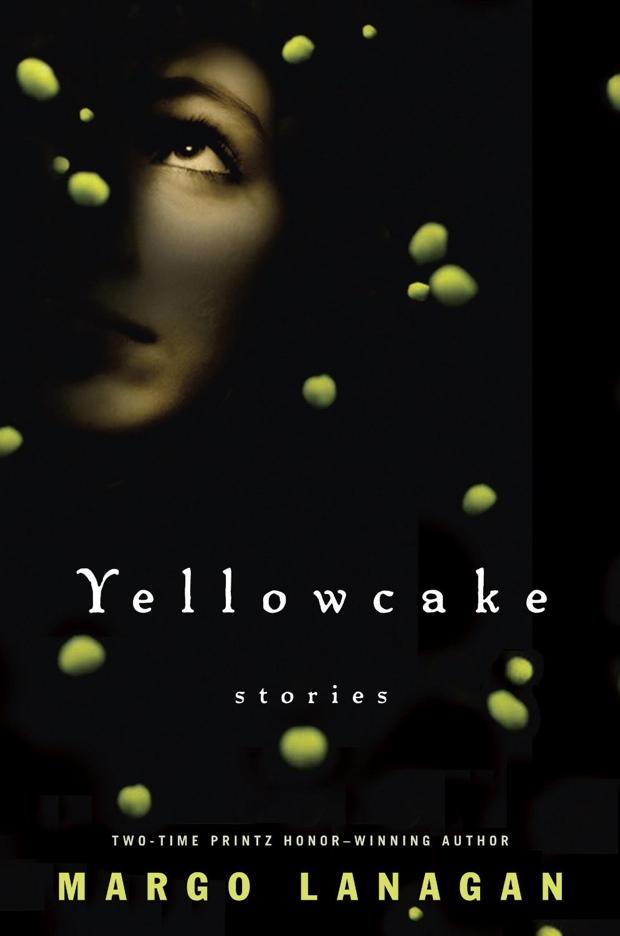 Yellowcake by Margo Lanagan   Good Books And Good Wine