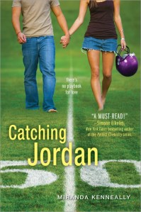 Catching Jordan | Miranda Kenneally | Book Review
