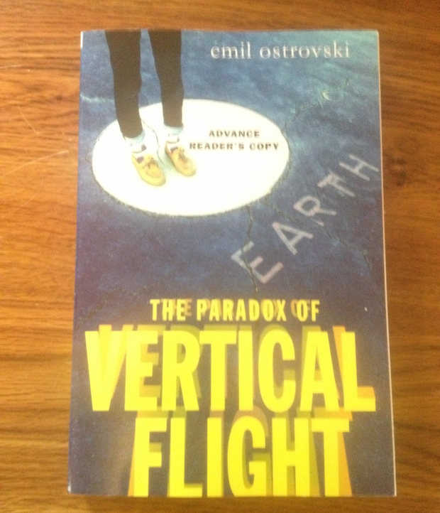 The Paradox Of Vertical Flight book