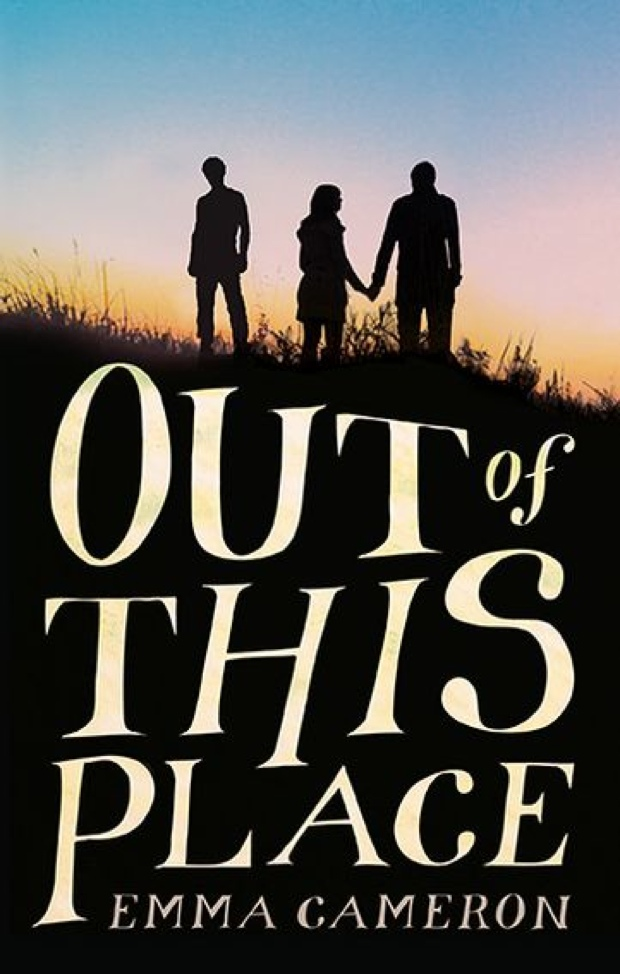 Out Of This Place by Emma Cameron | Good Books And Good Wine