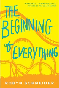 The Beginning Of Everything | Robyn Schneider | Book Review