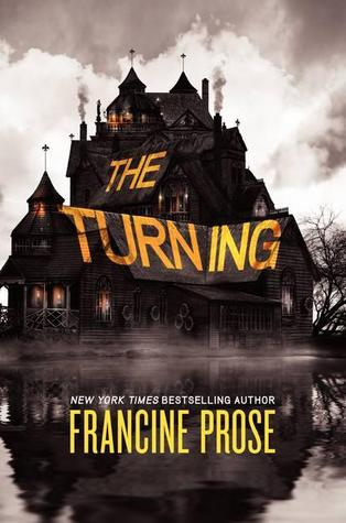 The Turning Cover