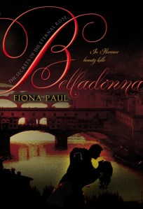 Belladonna by Fiona Paul | Good Books And Good Wine