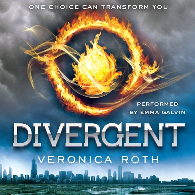 Divergent by Veronica Roth   Good Books And Good Wine