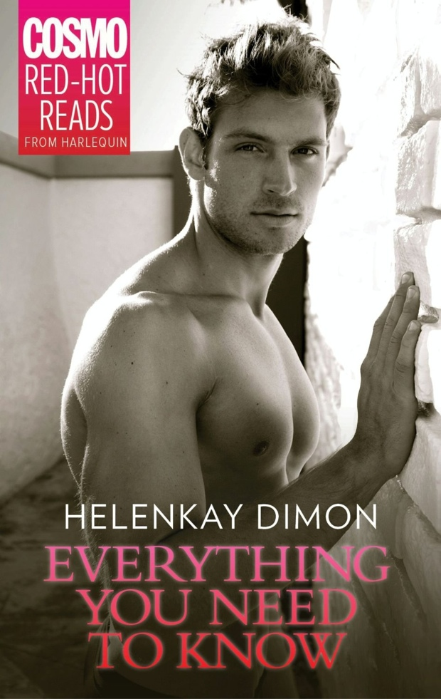 Everything You Need To Know by HelenKay Dimon | Good Books And Good Wine