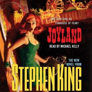 Joyland by Stephen King   Good Books And Good WIne