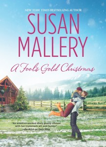 A Fool's Gold Christmas by Susan Mallery | Good Books And Good Wine
