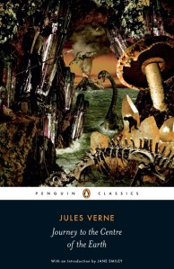 Journey To The Center Of The Earth byJules Verne | Good Books And Good WIne