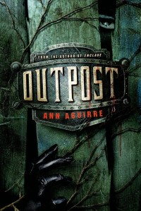 Outpost | Ann Aguirre | Book Review