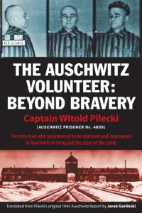 The Auschwitz Volunteer: Beyond Bravery | Witold Pilecki | Audiobook Review