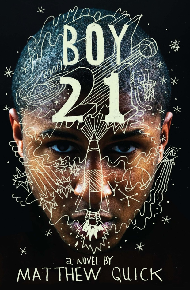 Boy21 by Matthew Quick   Good Books And Good Wine