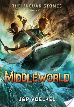 Review of Middleworld by J&P Voelkel
