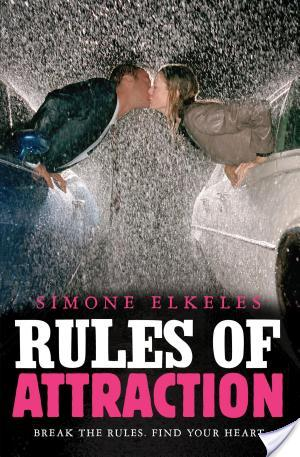 Review of Rules of Attraction by Simone Elkeles