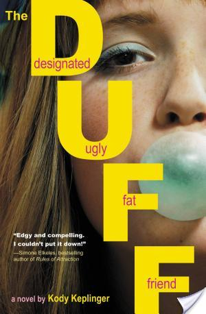 Review of The DUFF by Kody Keplinger