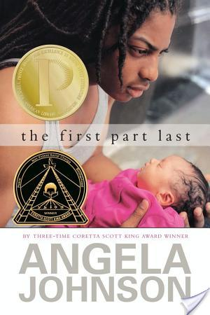 Review of The First Part Last by Angela Johnson