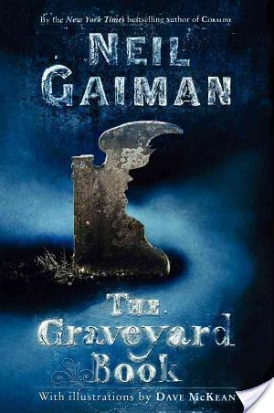 Review of The Graveyard Book by Neil Gaiman