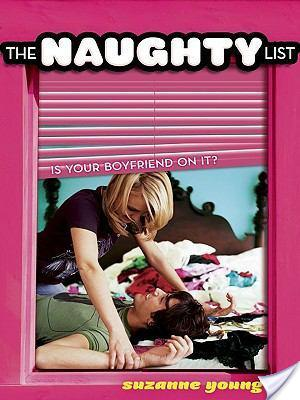 Review of The Naughty List by Suzanne Young