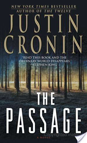 Review of The Passage by Justin Cronin